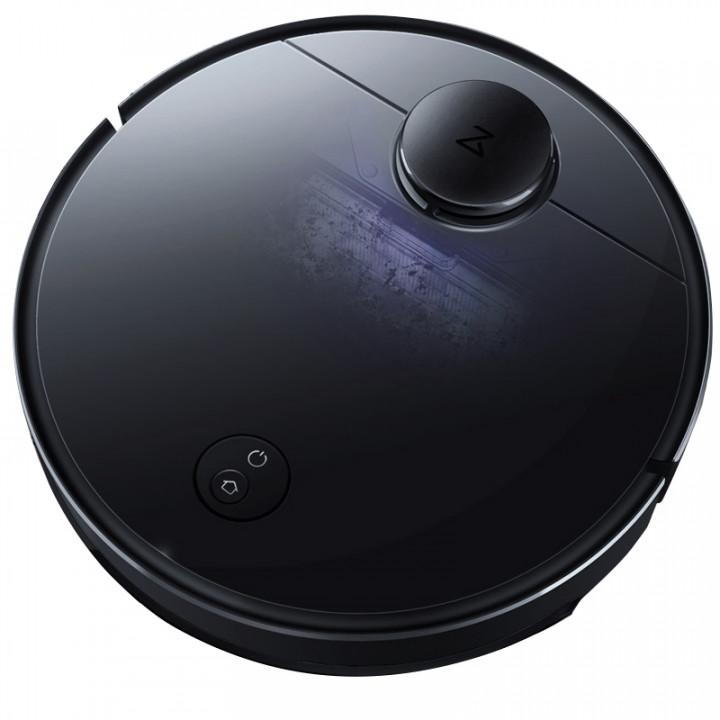 Робот-пылесос Xiaomi Roborock S4/T4 Black