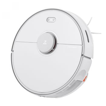 Робот-пылесос Xiaomi Mi Roborock S5 MAX (Global) (белый)