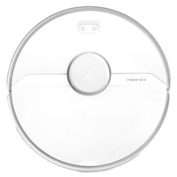 Робот-пылесос Xiaomi Roborock S6 Pure (Global) белый