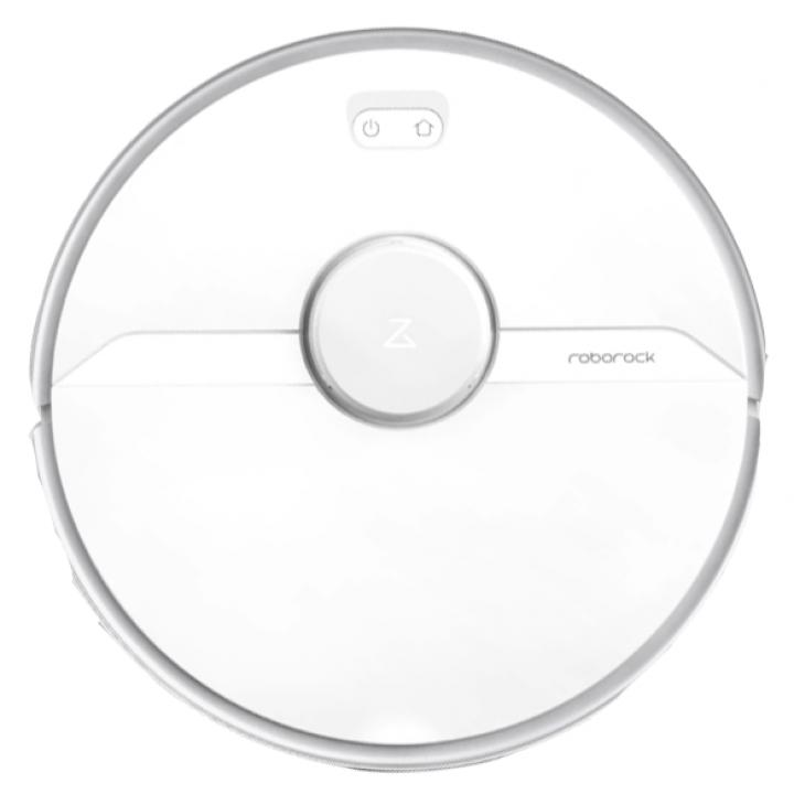 Робот-пылесос Xiaomi Roborock S6 Pure white (русская версия)