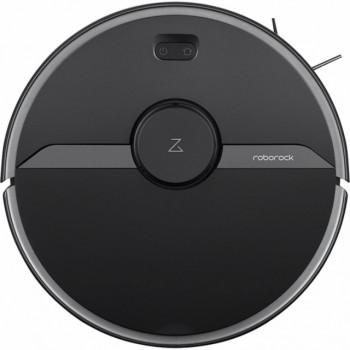 Робот-пылесос Xiaomi Roborock S6 Pure (Global) черный