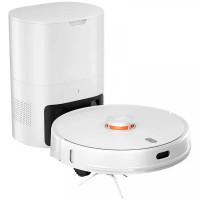 Робот-пылесос Xiaomi Lydsto R1 Robot Vacuum Cleaner, белый