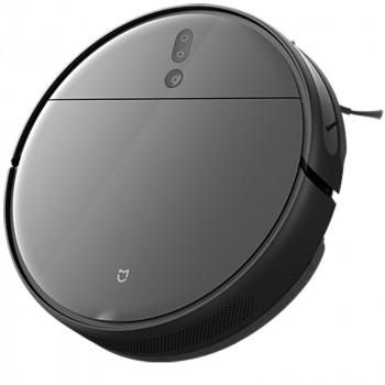 Робот-пылесос Xiaomi Mijia Sweeping Robot 1T, черный