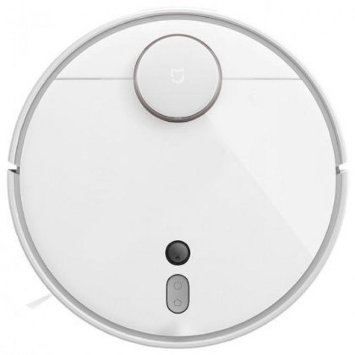 Робот-пылесос Xiaomi Mi Robot 1S