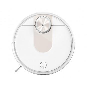 Робот-пылесос Xiaomi Viomi Cleaning Robot SE, белый/бежевый