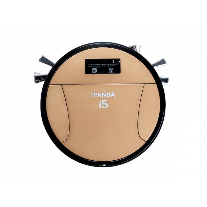 Робот-пылесос CLEVERPANDA i5 (Pet series) Gold