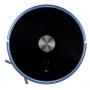 Робот-пылесос Xiaomi Viomi Robot Vacuum Cleaner S9 V-RVCLMD28B, чёрный