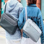 Сумка на плечо Xiaomi (Mi) 90 Points Basic Urban Messenger Bag (DSYC01RM)