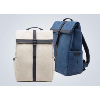 Рюкзак Xiaomi (Mi) 90 Points Grinder Oxford Casual Backpack (2084)