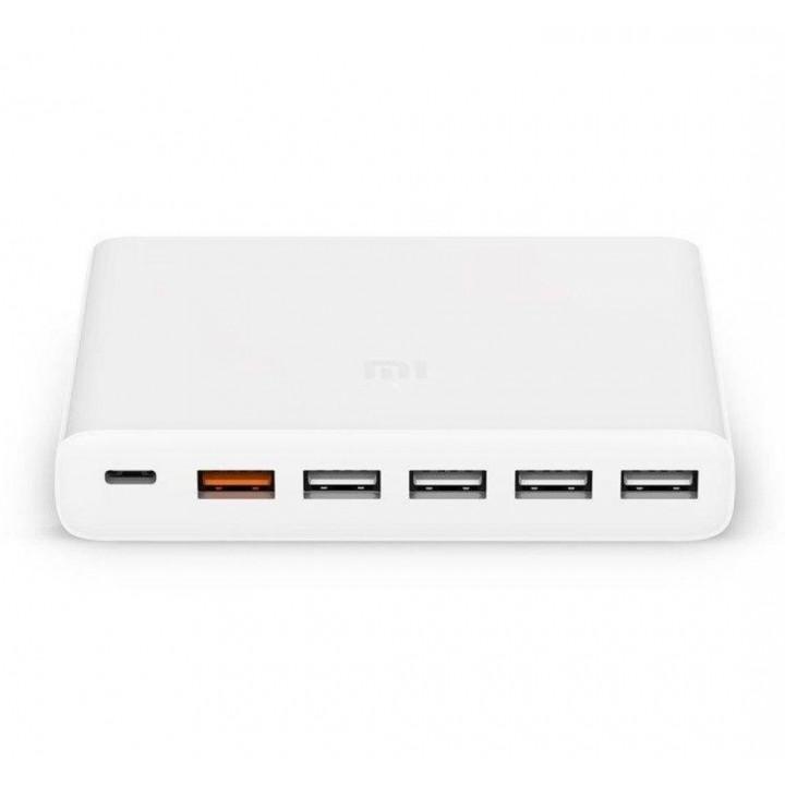 Сетевая зарядка Xiaomi Millet USB 60W Fast Charger