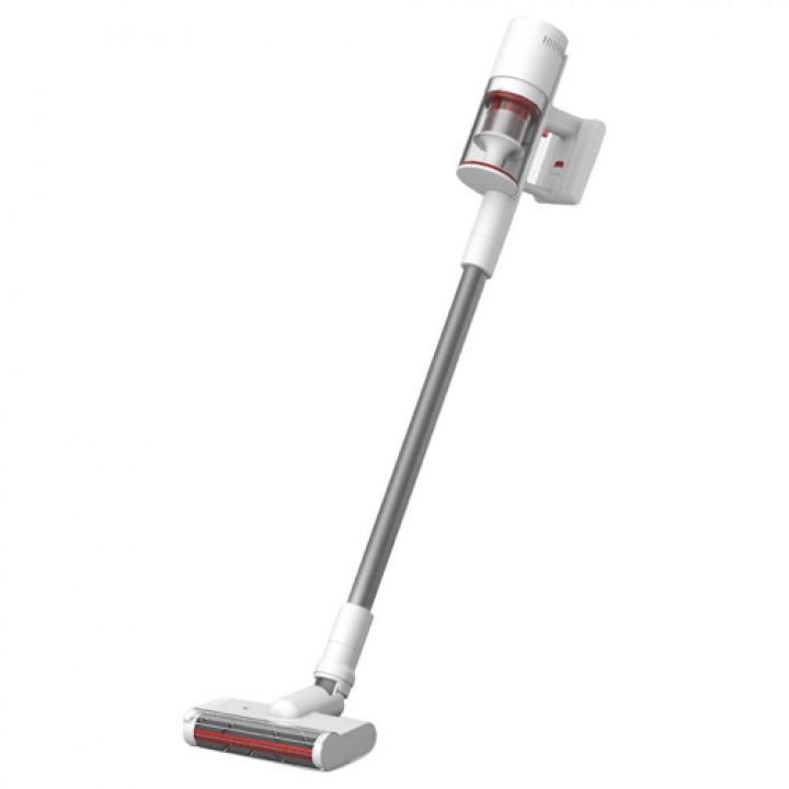 Беспроводной пылесос Xiaomi Shunzao Handheld Wireless Vacuum Cleaner Z11 White