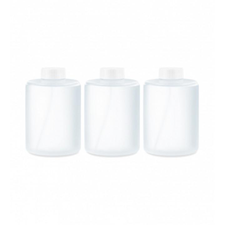 Сменные блоки для дозатора мыла Xiaomi Mijia Automatic 3 шт. (Белый)