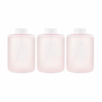 Сменный блок для дозатора Xiaomi Mijia Automatic Foam Soap pink