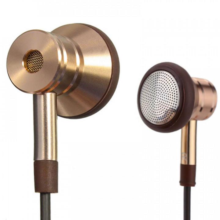 Стерео-наушники 1MORE EO320 Single Driver In-Ear EarPods Headphones (1MEJE0004)
