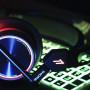 Стерео-наушники накладные 1MORE Spearhead VR Over-Ear Headphones (Gaming) (H1005