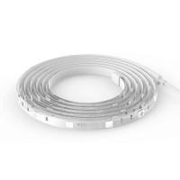 Светодиодная лента Xiaomi Yeelight Aurora Lightstrip Plus (YLDD04YL) 2м белая