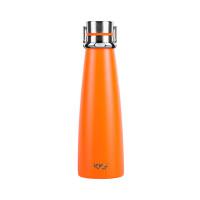 Термос с сенсорным экраном Xiaomi Kiss Kiss Fish KKF Insulation Cup Orange (CN)