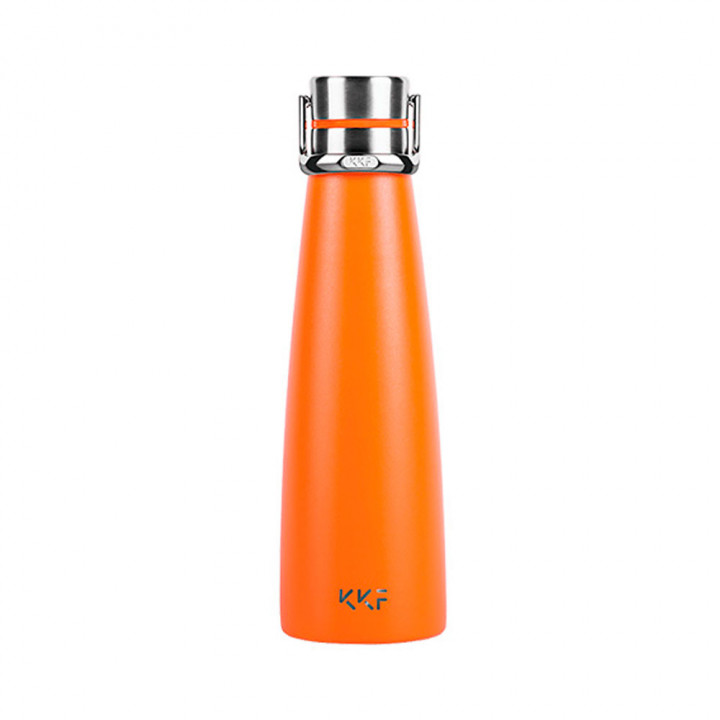 Термос Xiaomi Kiss Kiss Fish KKF Insulation Cup Orange (CN)