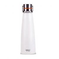 Термос с сенсорным экраном Xiaomi Kiss Kiss Fish KKF Insulation Cup White (CN)