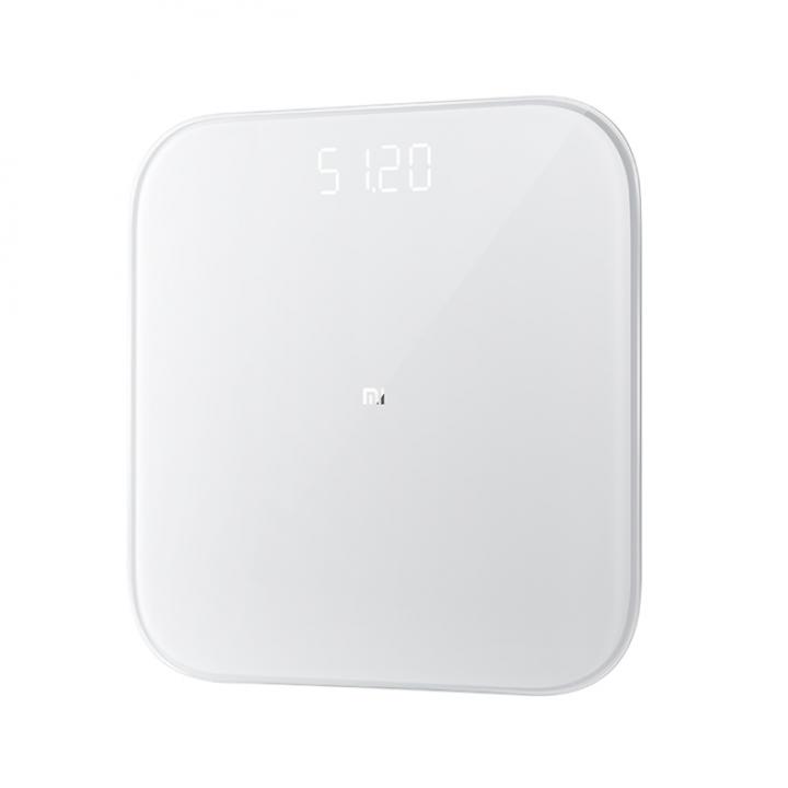 Умные напольные весы Xiaomi Mi Smart Scale 2 XMTZC04HM