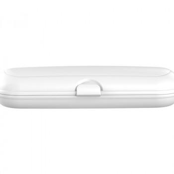 Универсальный футляр для зубной щетки Xiaomi Soocas Travel Storage Box (GP4806)