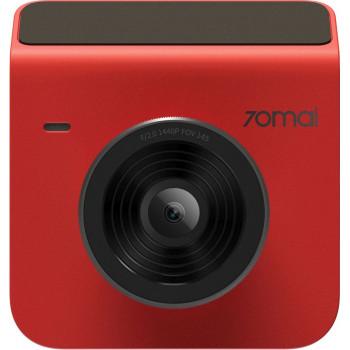 Видеорегистратор Xiaomi 70mai Dash Cam A400 (Красный, EU)