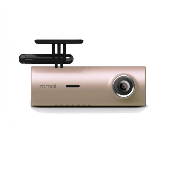 Видеорегистратор Xiaomi 70Mai Dash Cam M300 (Rose Gold) (Русская версия)