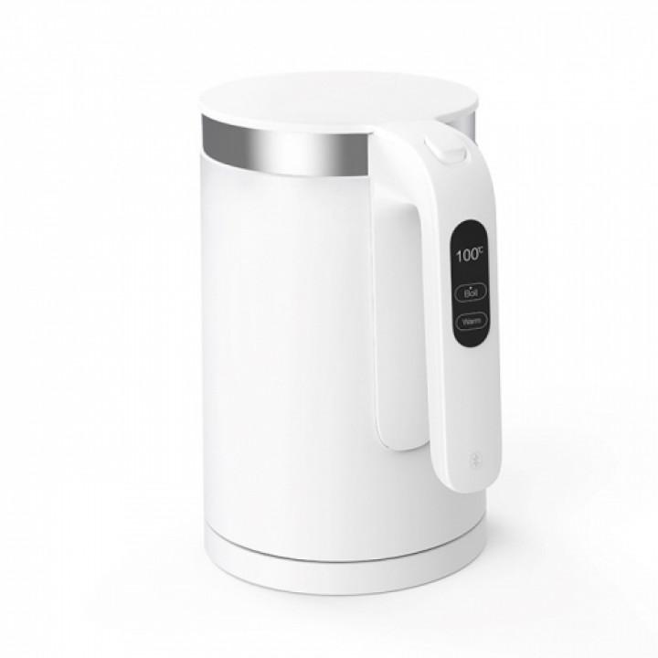 Чайник электрический Xiaomi Viomi Smart Kettle Bluetooth PRO (GLOBAL) white