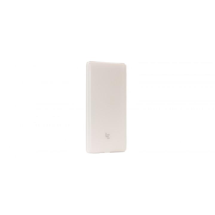 Внешний аккумулятор Power Bank 5000 mAh LeEco (LeUPB-501T)