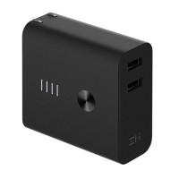 Внешний аккумулятор ZMI APB01 (6700 mAh, черный)