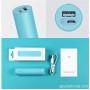 Внешний аккумулятор Power Bank Xiaomi ZMI 3000mAh (PB630)