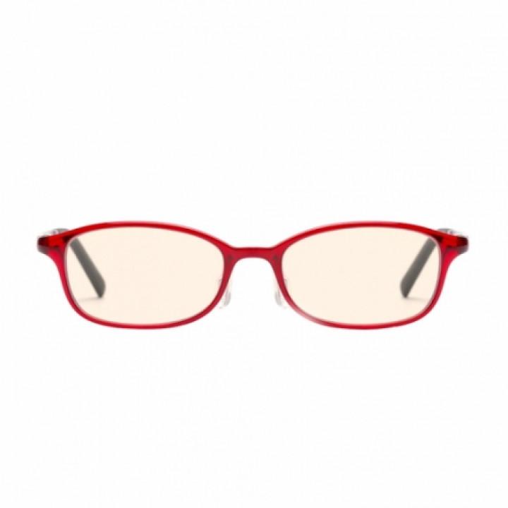 Очки Xiaomi Turok Steinhardt Anti-blue детские защитные очки для компьютера red