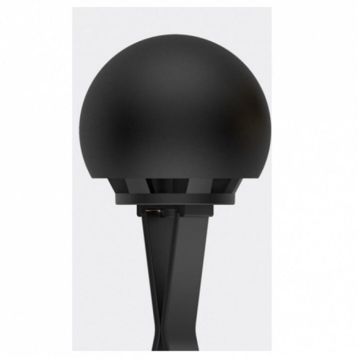 Ароматизатор воздуха Xiaomi Guildford magnetic black