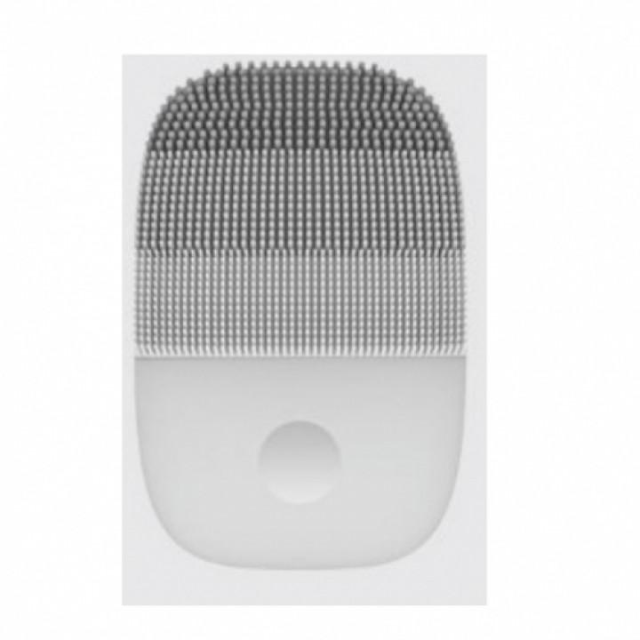 Массажер Xiaomi InFace Electronic Sonic Beauty cleaner аппарат для ультразвуковой чистки лица серый
