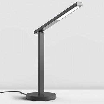 Лампа Xiaomi Philips Zhiyi LED Desk Light Stand Table Lamp Black