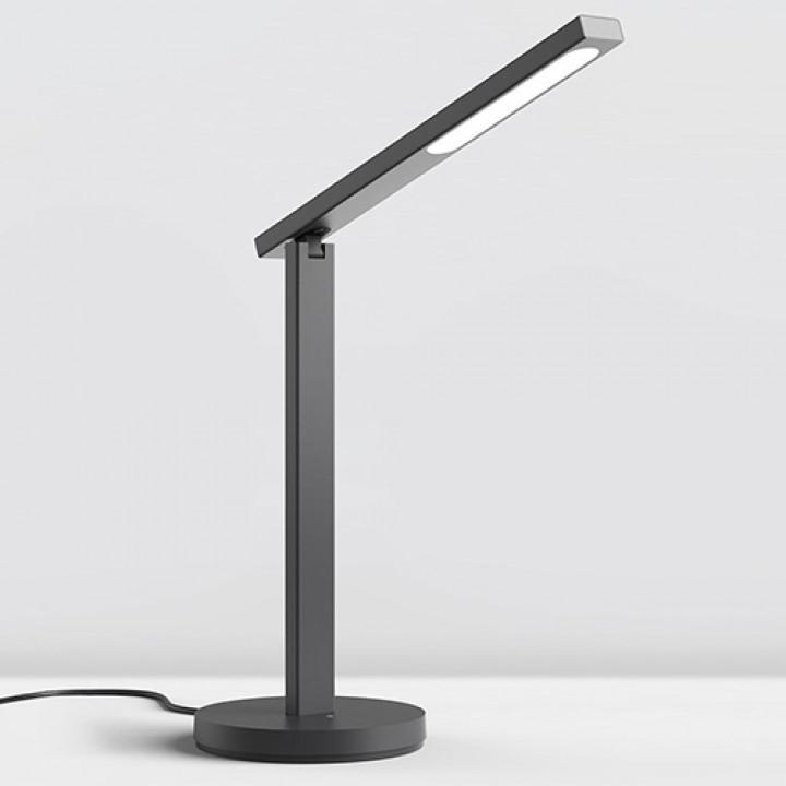 Настольная лампа Xiaomi LED Desk Light Stand Table Lamp черная