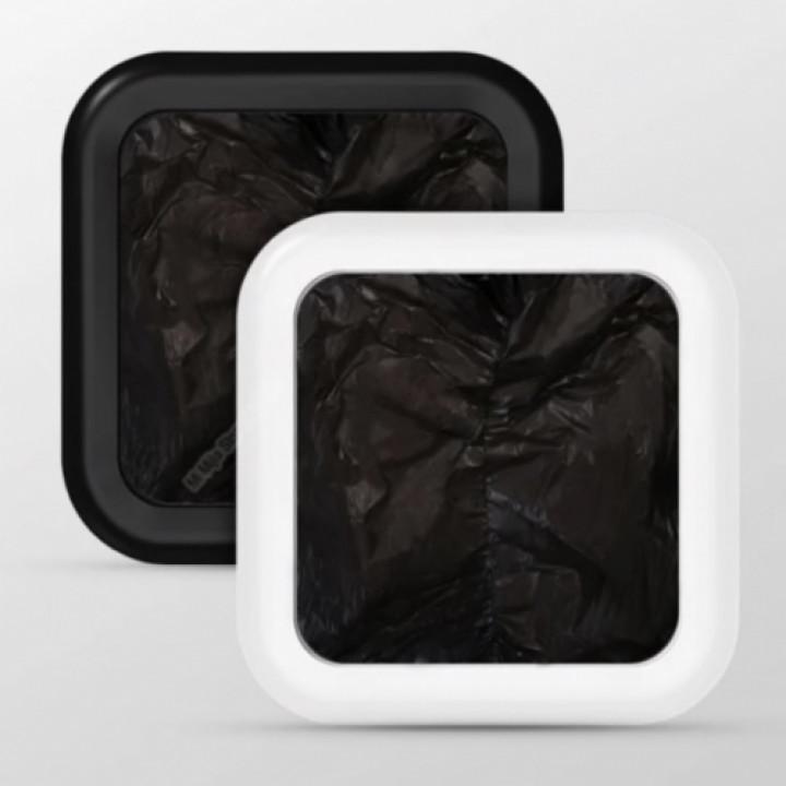 Пакеты для мусора Garage Box для Xiaomi Mijia Townew T1 1шт