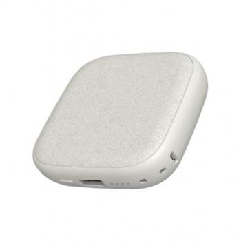 Xiaomi Solove Wireless Charging Treasure W5 silver