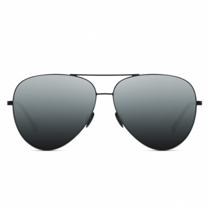 Очки Xiaomi Turok Steinhardt Sunglasses  SM005-0220 авиаторы солнцезащитные black