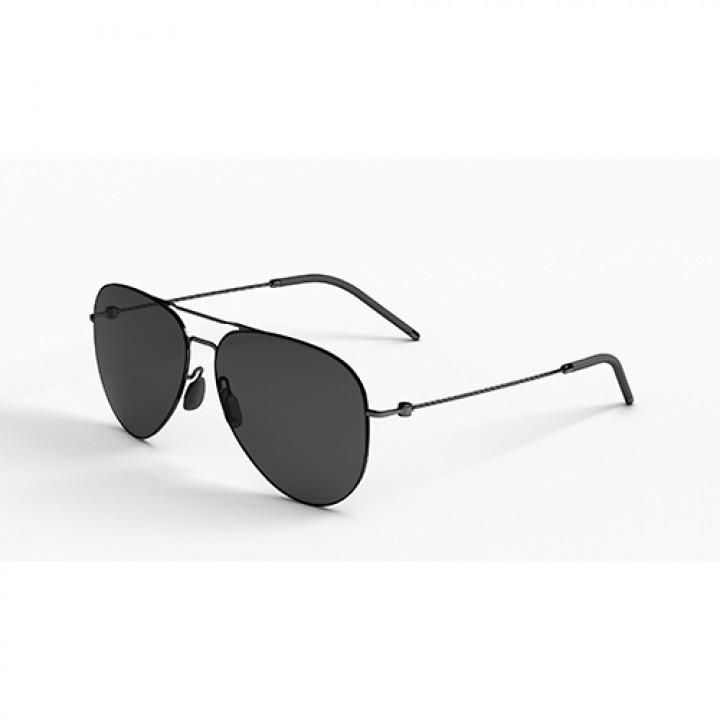 Очки Xiaomi Turok Steinhardt Sunglasses TSS101-2 солнцезащитные black