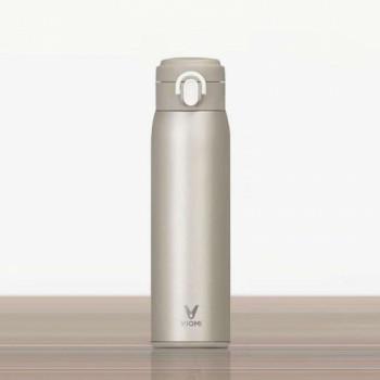 Xiaomi Viomi Stainless Vacuum Cup (0,3 л) золотой
