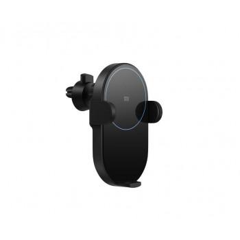 Автоматический автомобильный держатель с функцией беспроводной зарядки Xiaomi Wireless Car Charger 20W WCJ02ZM