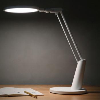 Настольная лампа Xiaomi Yeelight Serene Eye-Friendly Desk Lamp YLTD03YL White