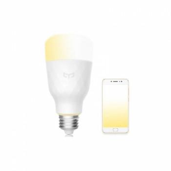 Xiaomi Yeelight Smart Led Bulb (Tunable White) YLDP05YL белый