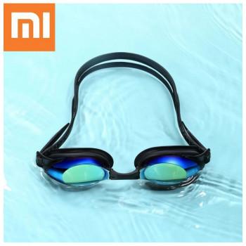 Xiaomi Yunmai Swimming Glasses Set  gold