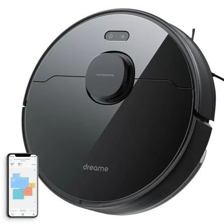 Робот-пылесос Xiaomi Dreame D9 Max