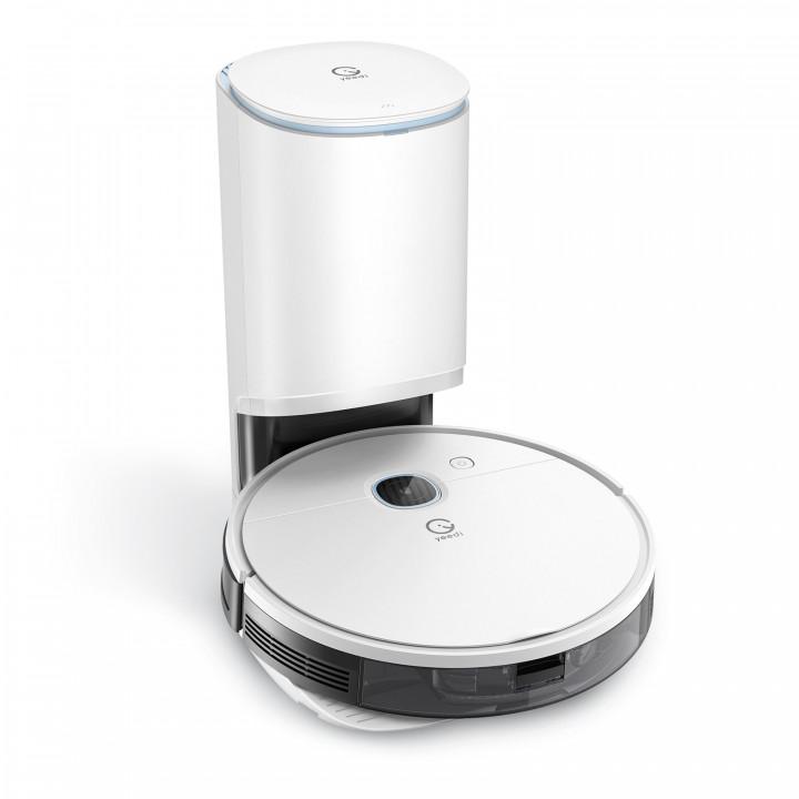 Робот-пылесос Yeedi Vac со станцией самоочистки