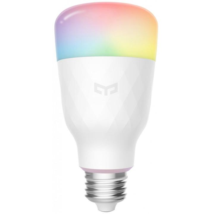 Лампа светодиодная Yeelight Smart LED Bulb 1S (YLDP13YL), E27, 8.5Вт