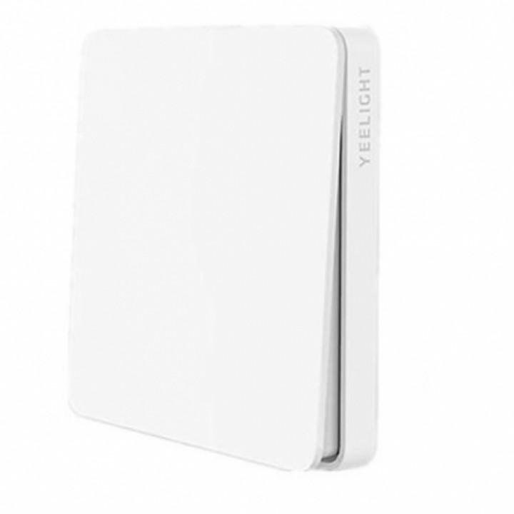 Выключатель Xiaomi Yeelight Smart Switch YLKG09YL (1 кнопка)