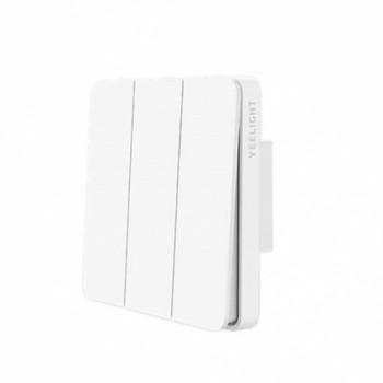 Выключатель Xiaomi Yeelight Smart Switch YLKG14YL (4 кнопки)